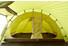 Nomad Tellem 4 - Tiendas de campaña - verde